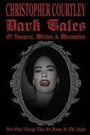 Dark Tales of Vampires  Witches   Werewolves
