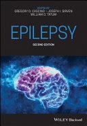 Epilepsy Pdf/ePub eBook