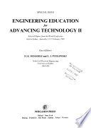 The International Journal of Applied Engineering Education