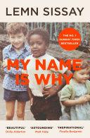 My Name Is Why Pdf/ePub eBook