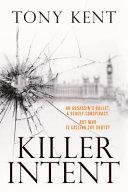 KILLER INTENT