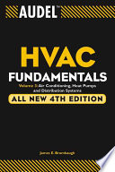 AudelHVAC Fundamentals Book