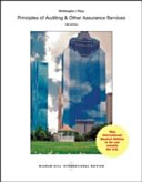 Principles of Auditing and Other Assurance Services with Student Acl Cd Book