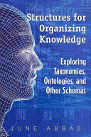 Structures for Organizing Knowledge Book