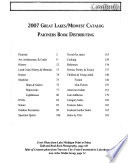 Great Lakes and Midwest Catalog