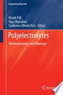 Polyelectrolytes Book