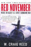 Pdf Red November
