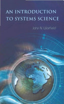 An Introduction to Systems Science