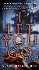 Pdf I Let You Go