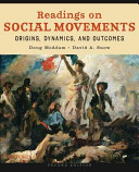 Readings on Social Movements