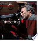 FilmCraft  Directing