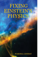Fixing Einstein s Physics Book PDF