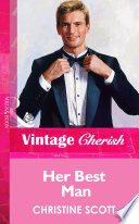 Her Best Man (Mills & Boon Vintage Cherish)