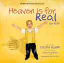Heaven is for Real for Kids Pdf/ePub eBook