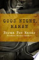 Good Night  Maman Book