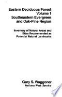 Southeastern Evergreen and Oak pine Region