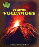 Volatile Volcanoes