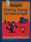 Howling Among the Halls of Night