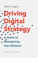 Driving Digital Strategy