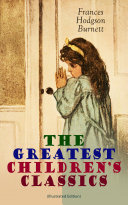 Pdf The Greatest Children's Classics (Illustrated Edition)