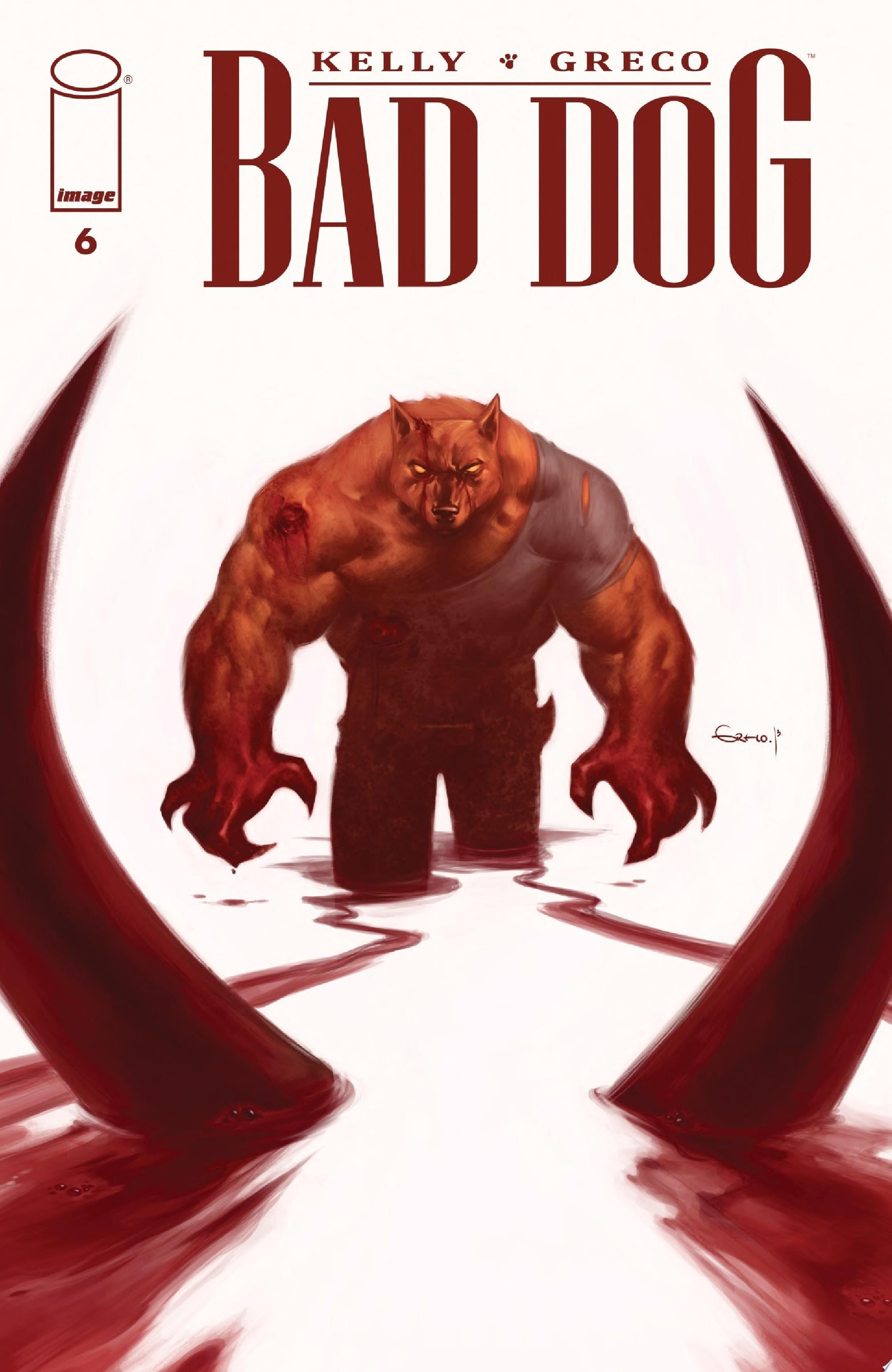 Bad Dog  6