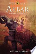 AKBAR Book Online