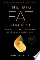 The Big Fat Surprise PDF