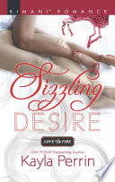 Sizzling Desire Mills Boon Kimani Love On Fire Book 4  Book PDF