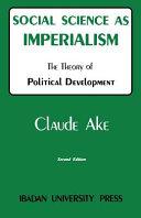 Social Science as Imperialism