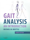 Gait Analysis Book PDF