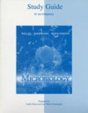 Student Study Guide to accompany Microbiology