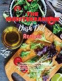 THE MEDITERRANEAN DASH DIET RECIPES