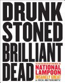 Drunk Stoned Brilliant Dead [Pdf/ePub] eBook