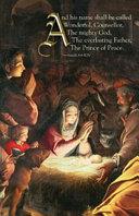 Christmas Nativity Bulletin 2007 Regular Package Of 50