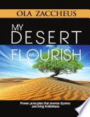 My Desert Will Flourish