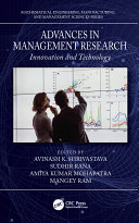 Advances in Management Research
