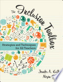 The Inclusion Toolbox