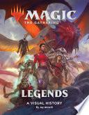 Magic  The Gathering  Legends