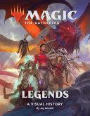 Pdf Magic: The Gathering: Legends Telecharger