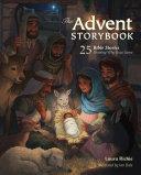 The Advent Storybook Pdf/ePub eBook
