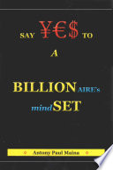 Billionaire s Mind Set Book