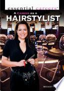 A Career as a Hairstylist