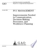 FCC Management