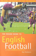 The Rough Guide to English Football