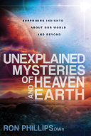 Unexplained Mysteries of Heaven and Earth Pdf/ePub eBook