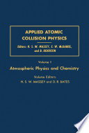 Applied Atomic Collision Physics Book PDF