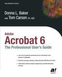 Adobe Acrobat 6