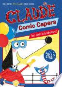 Claude Comic Capers