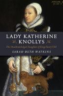 Lady Katherine Knollys Pdf/ePub eBook