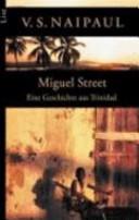 Miguel street    eine Geschichte aus Trinidad